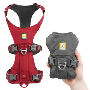 Flagline Dog Harness by Ruffwear